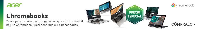 Chromebooks Acer