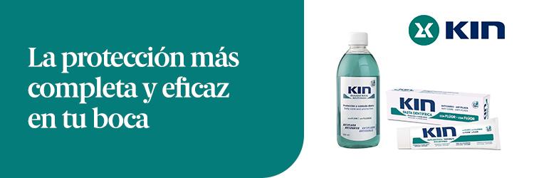 Kin - Higiene Bucal
